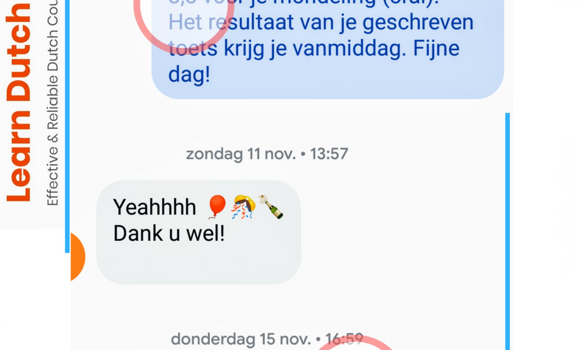 Apply to learn Dutch now! - LearnDutchOnline.nl