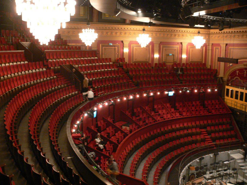 Royal Carré Theater Amsterdam - the LDO Blog!