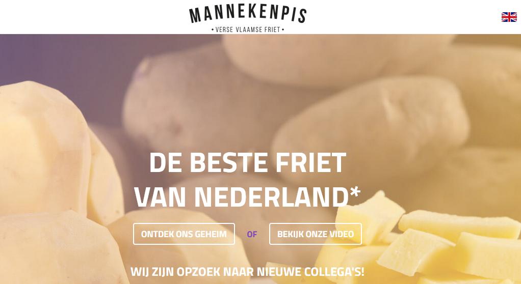 The best Dutch fries of Holland! - the LDO Blog - LearnDutchOnline.nl