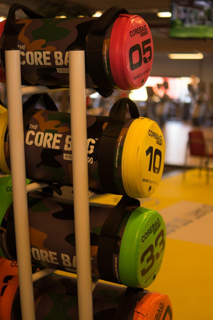 Read about the best local gyms in Amsterdam, Amstelveen, Eindhoven, Rotterdam and Utrecht! - the LDO Blog