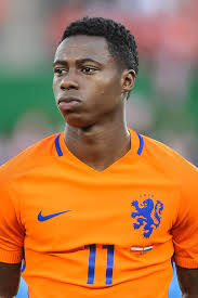 The LDO Blog - Dutch Soccer Player Quincy Promes - Learning Dutch made easy!