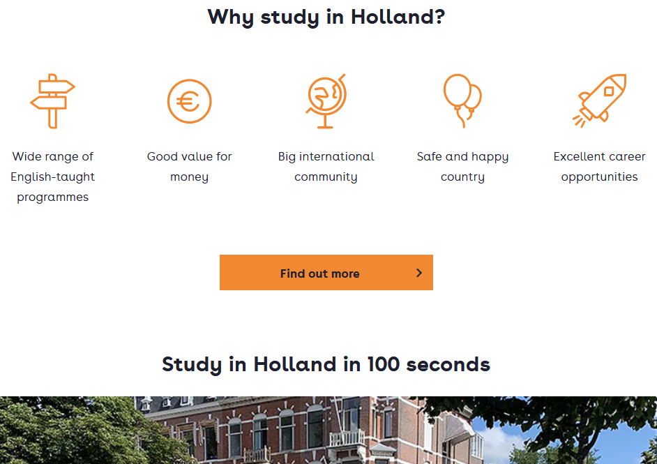The Best Expat Portals to The Netherlands! - The LearnDutchOnline.nl Blog! - the best Dutch in the best way!