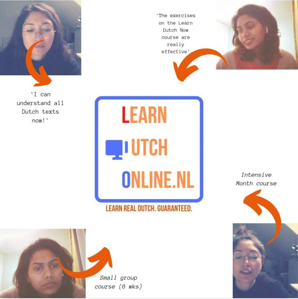 Online Dutch Lessons for Business! - LearnDutchOnline.nl